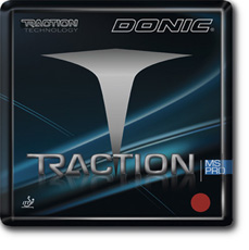 Накладка Donic TRACTION MS PRO