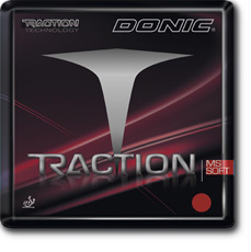 �������� Donic TRACTION MS SOFT