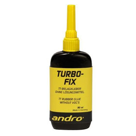 Andro Клей TURBO FIX 90 мл