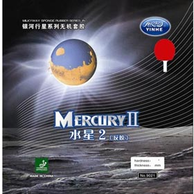 Накладка GALAXY Mercury  II