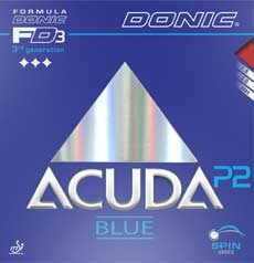 �������� Donic ACUDA BLUE P2