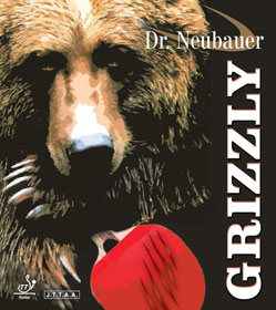 �������� Dr. Neubauer Grizzly