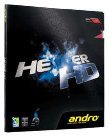 �������� Andro HEXER HD